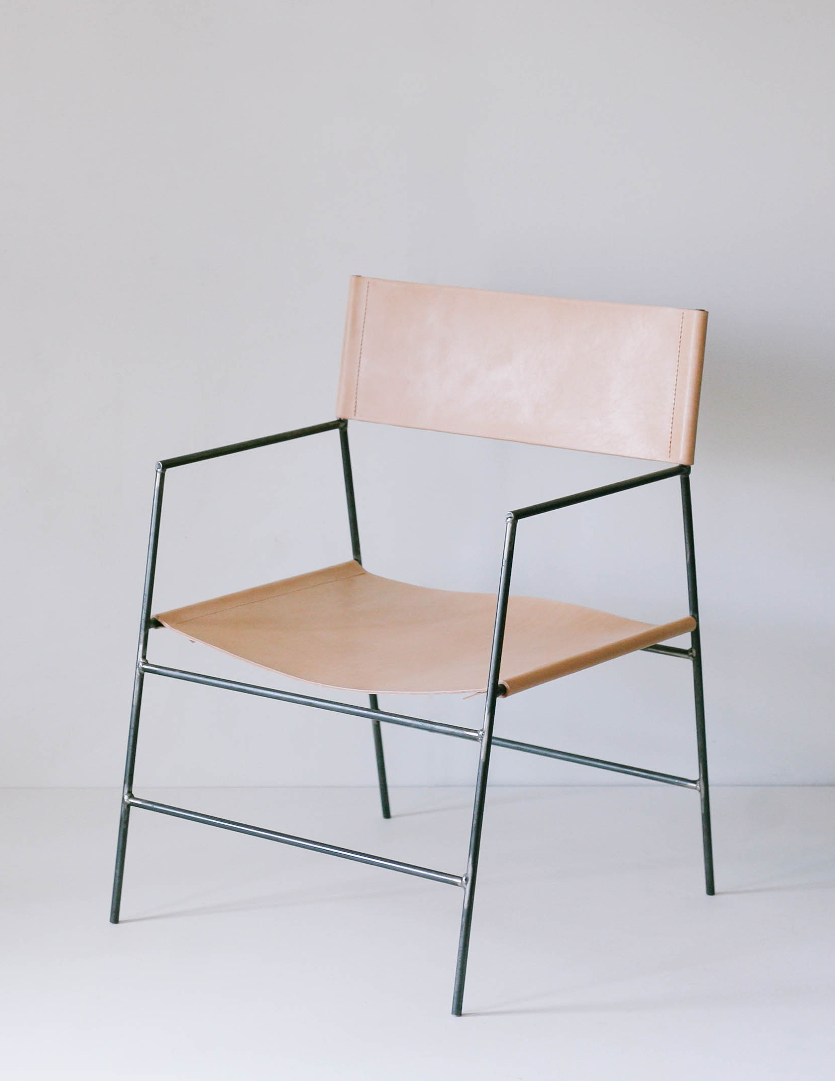 Open Road Chair with KKDW