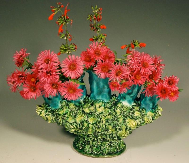 vase - with pink flowers.jpg