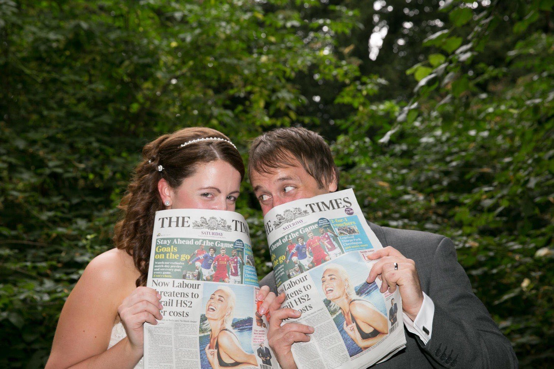 Oxford and Kidlington wedding photographer