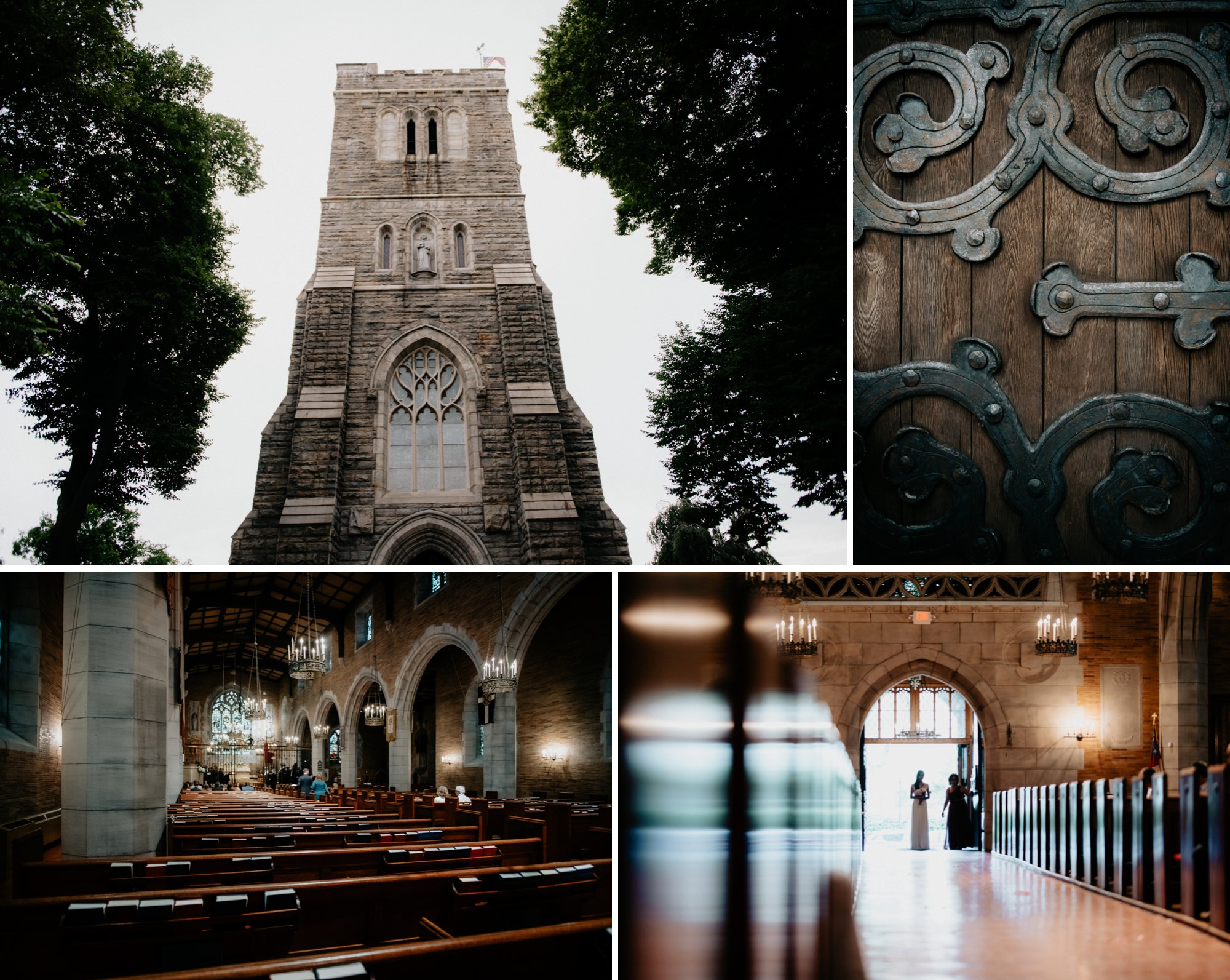 Philadelphia New Jersey Jockey Hollow Wedding Abandoned Athletic Courts Porche Jimmy Choos St Peters Episcopal Church Ceremony
