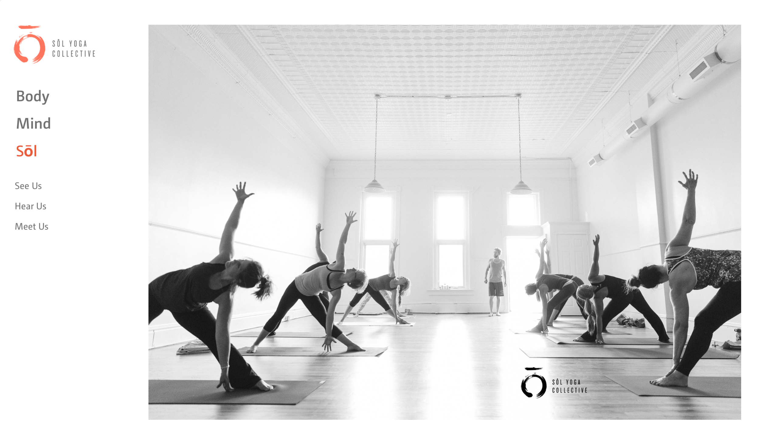 SōL Yoga Collective