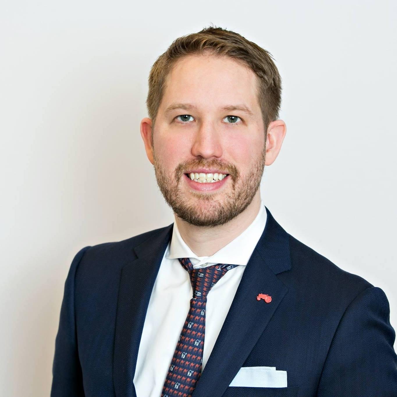 Attorney Corey Kobbervig