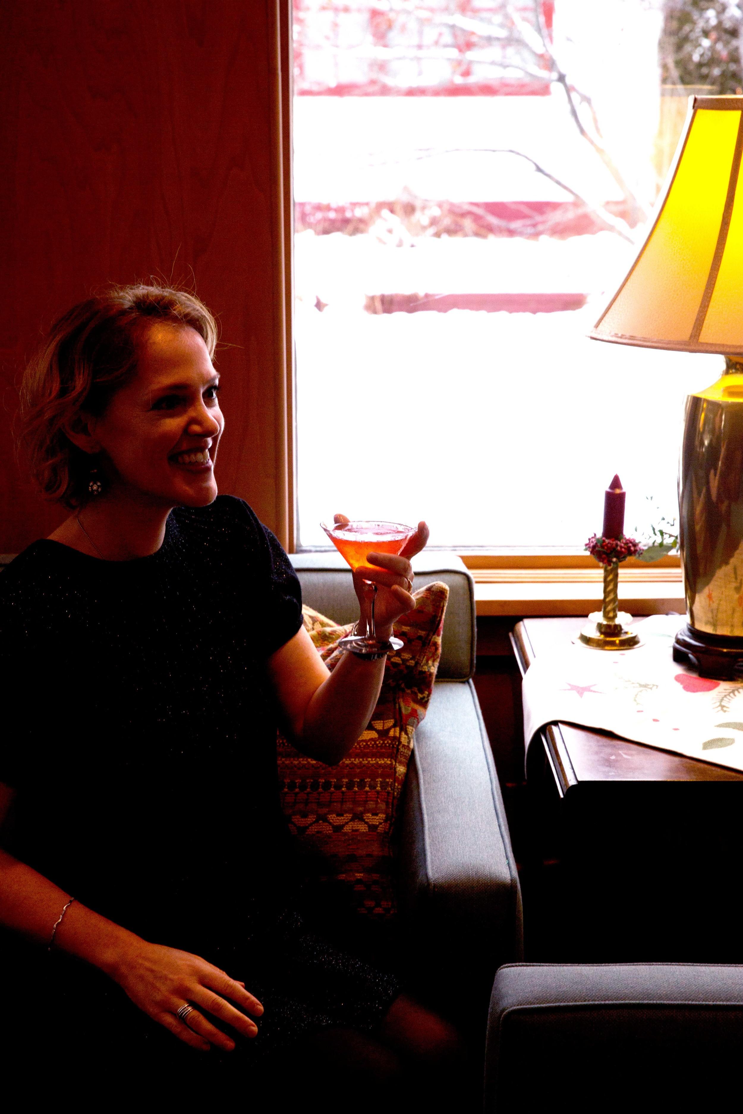sarah with bitter.jpg