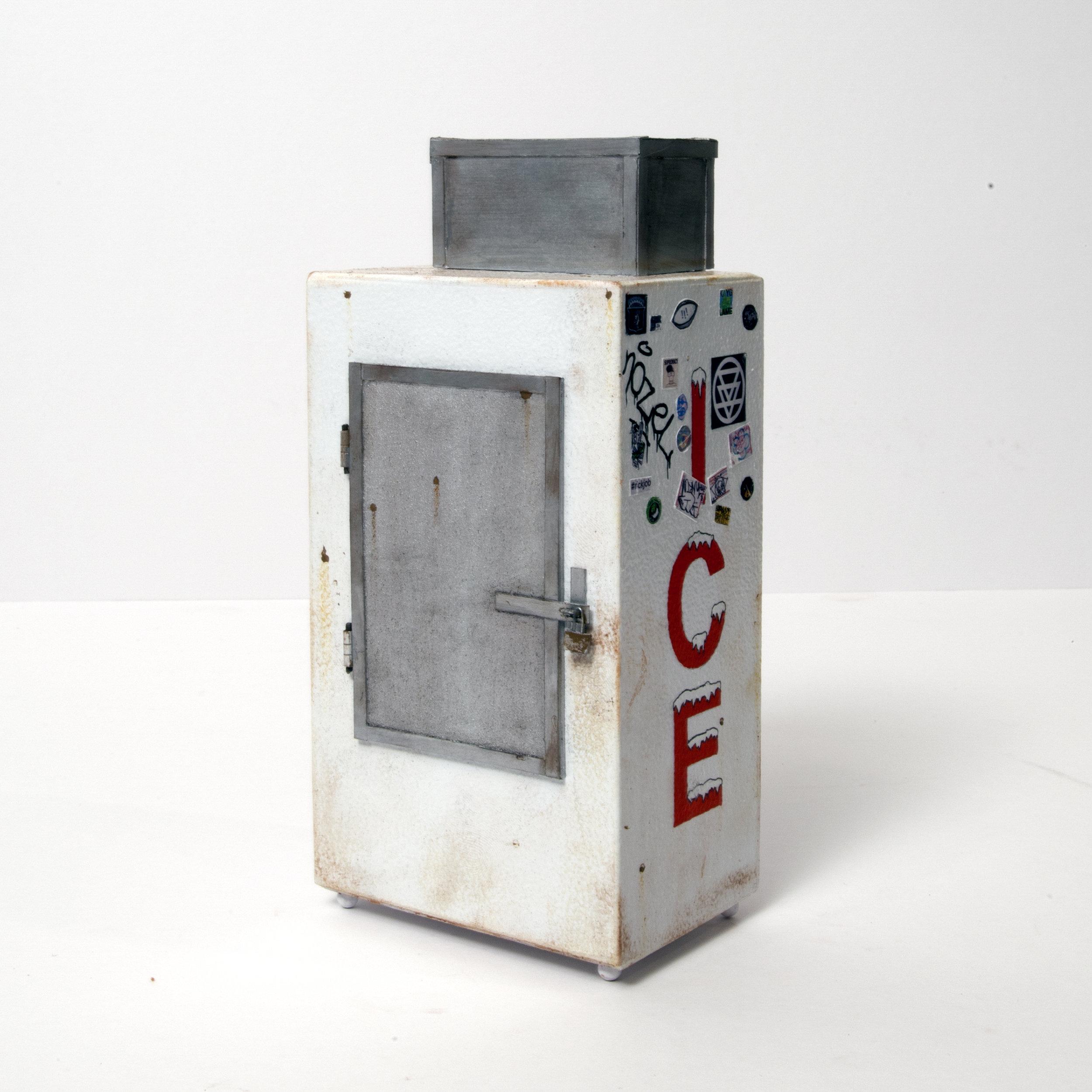 El Hefe Ice