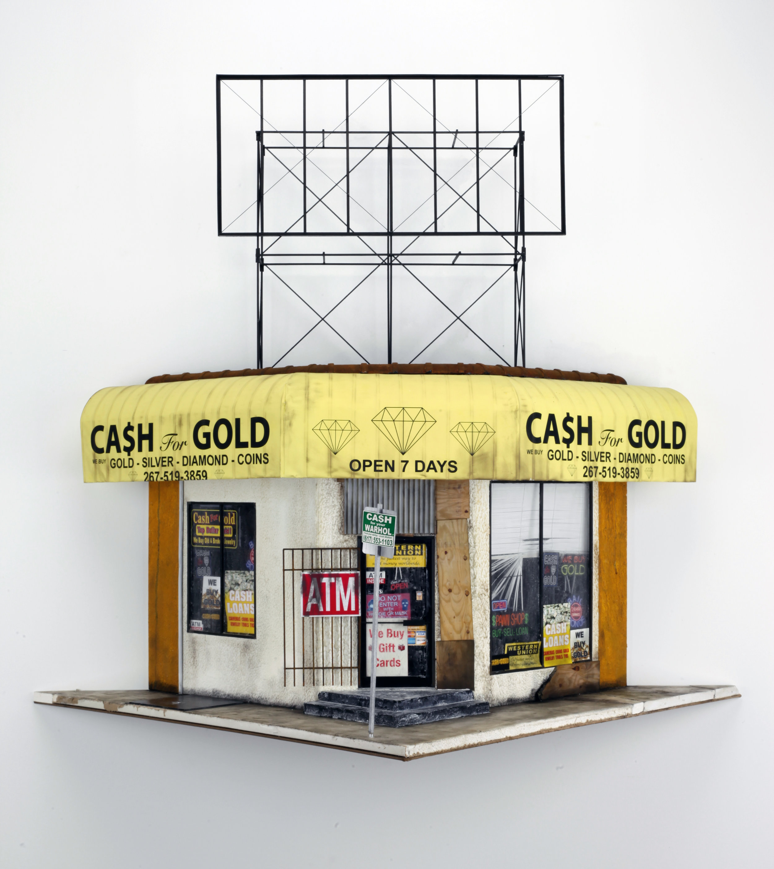 Cash 4 Gold - SOLD