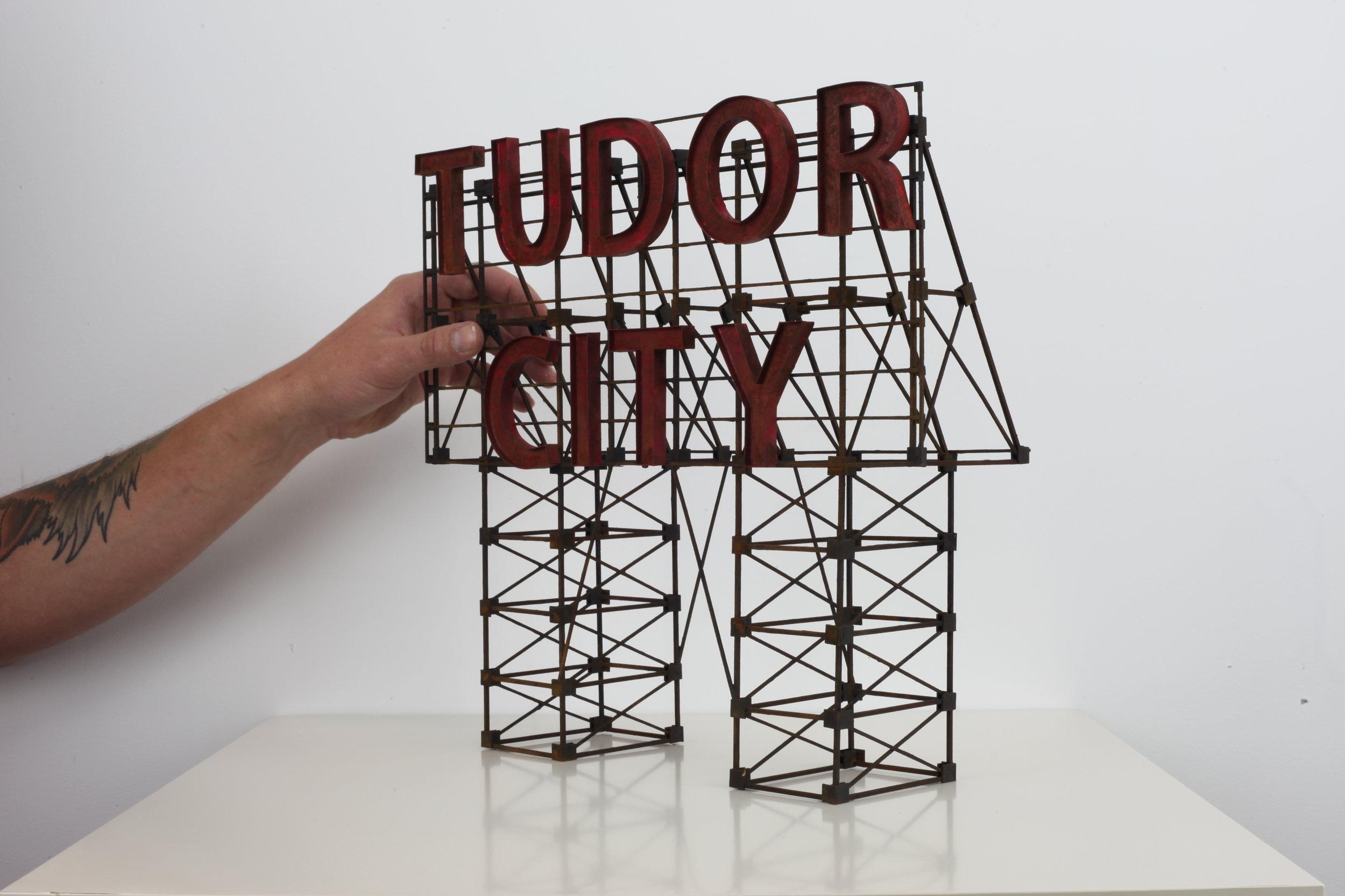 Tudor City - SOLD