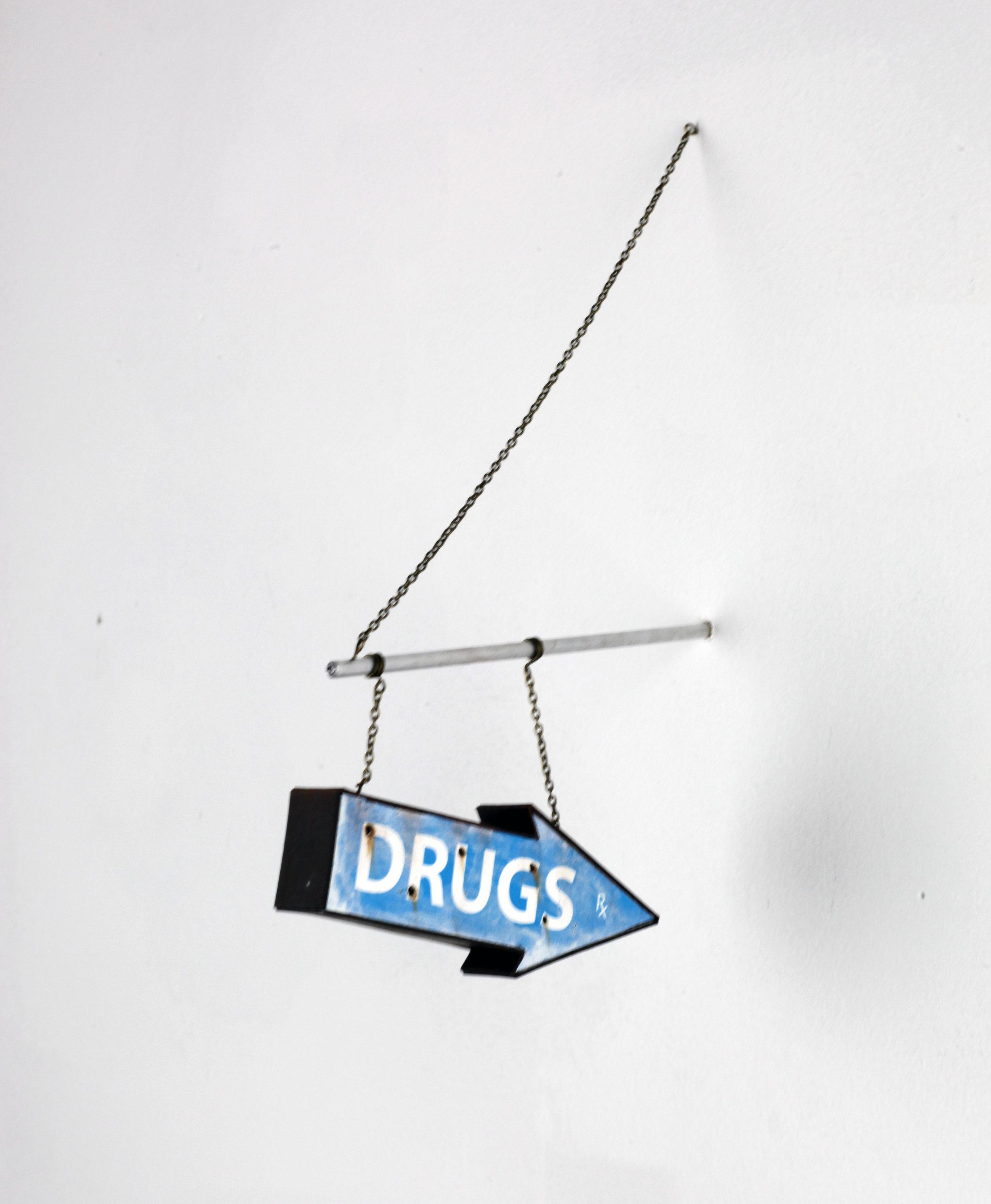 Drug Store - SOLD