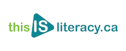 This is Literacy.ca logo