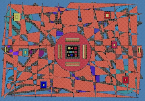 Square Design