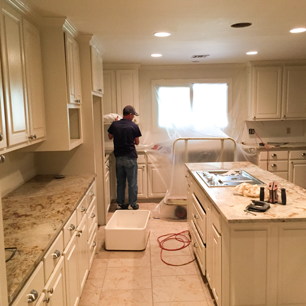 RENOVATION   If you're looking to renovate, add footage to your existing home, or even doboth—we can help. We will build according to your plan, as well as offer guidance inyour selections and design details. We can also help select an architect perfect foryour goals, needs, and budget.