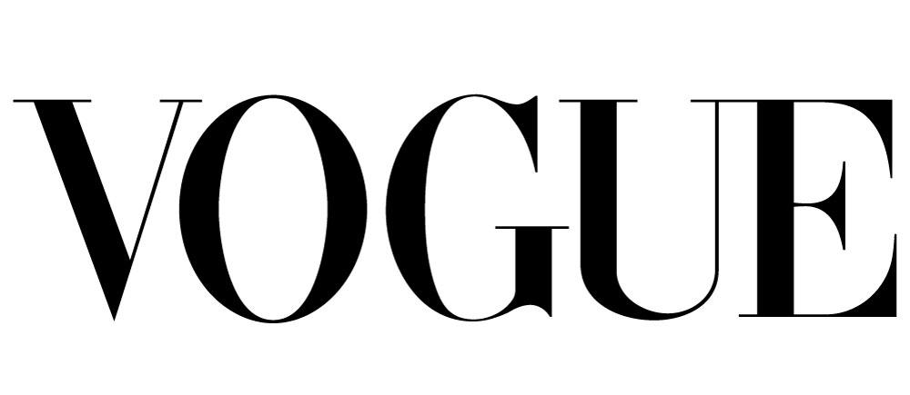 Vogue Publication Logo