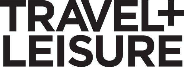 Travel & Leisure Publication Logo