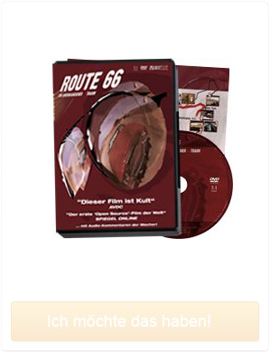 Route 66 originale DVD