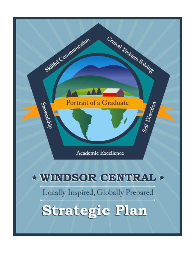 Read the Strategic Plan  here .