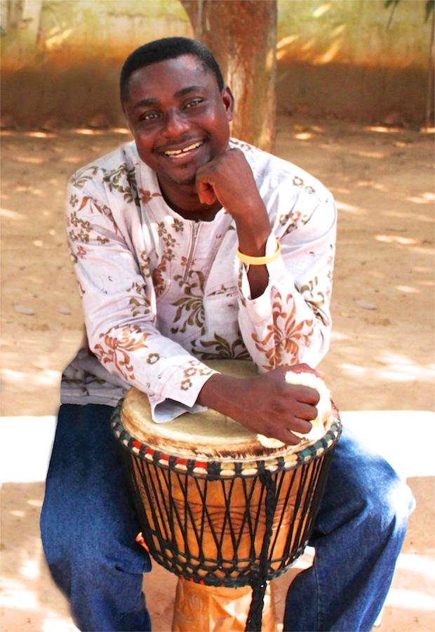 Emmanuel Agbeli (Director)