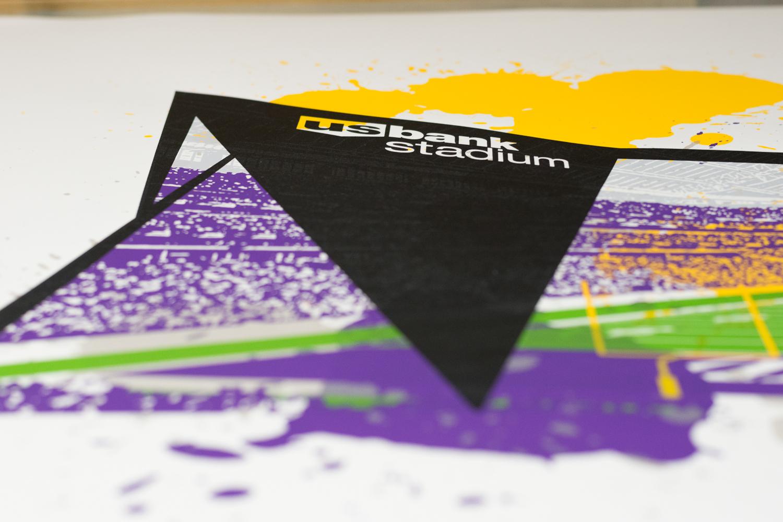 Copy of Finished closeup of Purple Pride