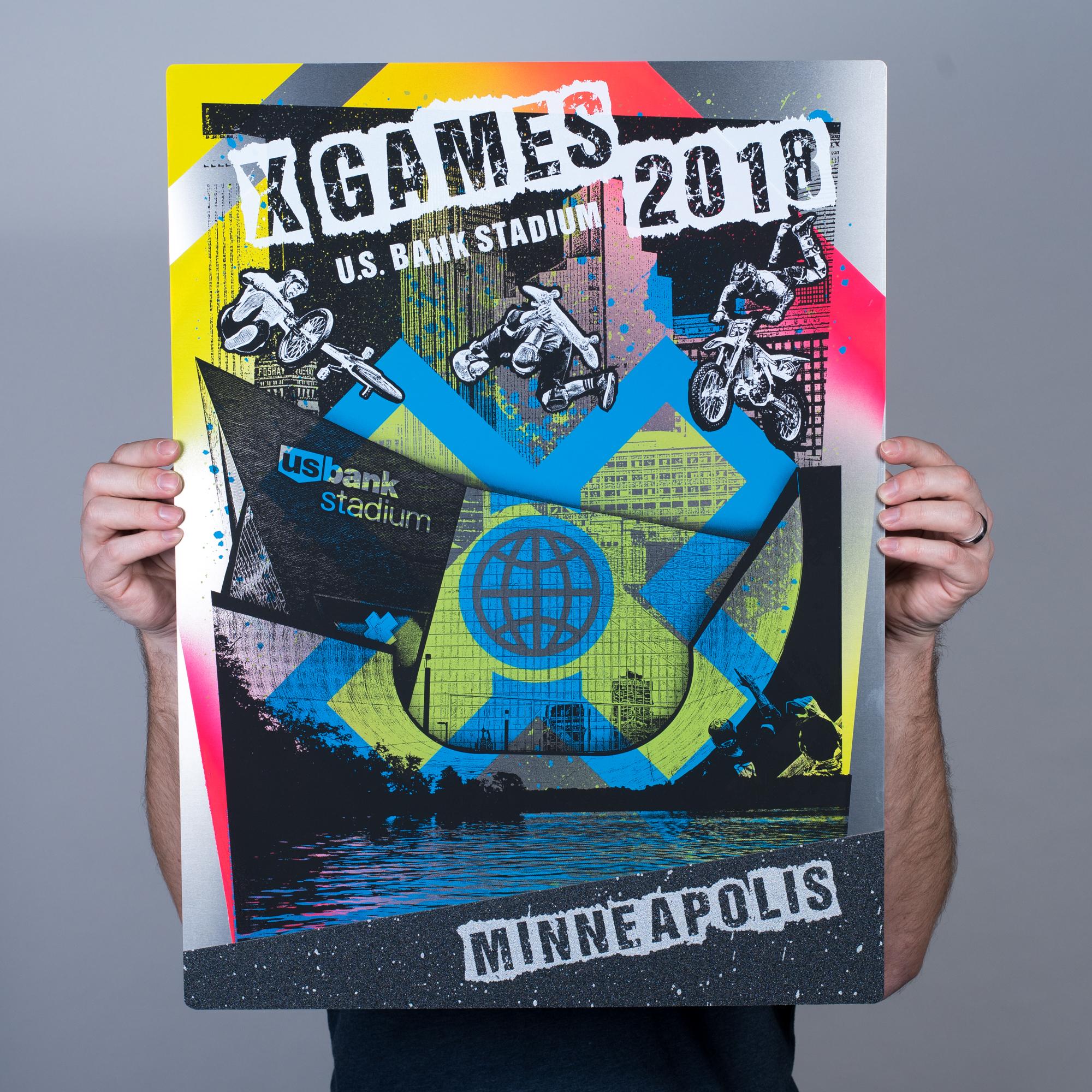 X Games 2018 - MPLS