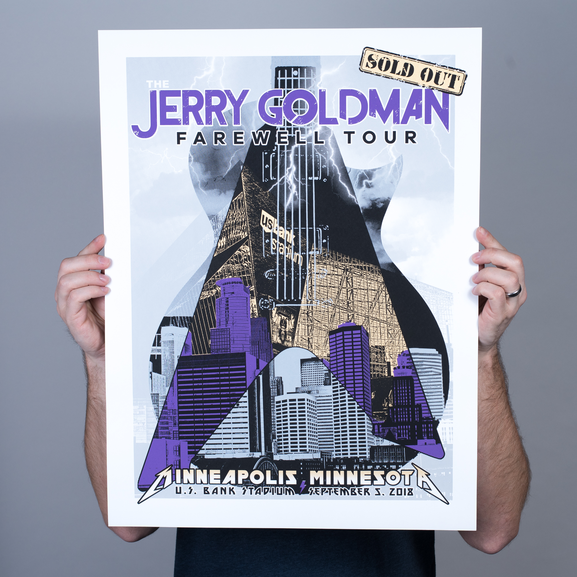 Jerry Goldman
