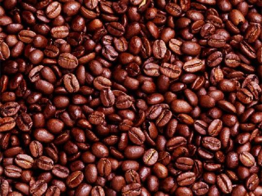 Real Kona Coffee Beans!