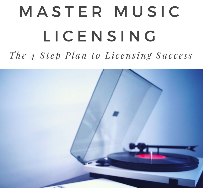 Master Music Licensing