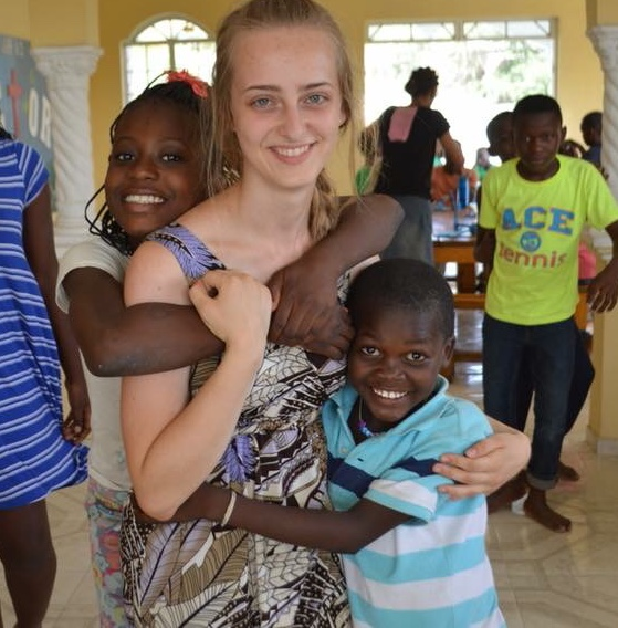 - Alexandria first visited Haiti on a Haiti Awake mission trip with members from her church, Moores Creek Baptist, in the spring of 2018. As soon as she exited the Port au Prince Airport, Alexandria sensed something special about Haiti and felt the trip would be life-changing. Following the mission trip, she had the opportunity that same summer to intern at Haiti Awake. While there, she realized God was placing Haiti on her heart beyond the short term.Alexandria is currently a student at UNCW studying mathematics and working with an afterschool martial arts program. In the summer of 2011, she created the Purple Carpet Event: Hope in LIFE (a non-profit day event for children with life-threatening illnesses to celebrate their life and to be loved by people in their communities while also hearing the gospel message of the unwavering love of Jesus Christ). Along with a strong leadership team, she co-organized this event for six years. She prayerfully decided to transition from the leadership team after this year's event knowing God was calling her to a new ministry, yet not knowing what the ministry would be. It became apparent this past summer that God was opening a door for Alexandria within the Haiti Awake ministry. She looks forward to serving on the board and continuing to travel to Haiti as often as she can.