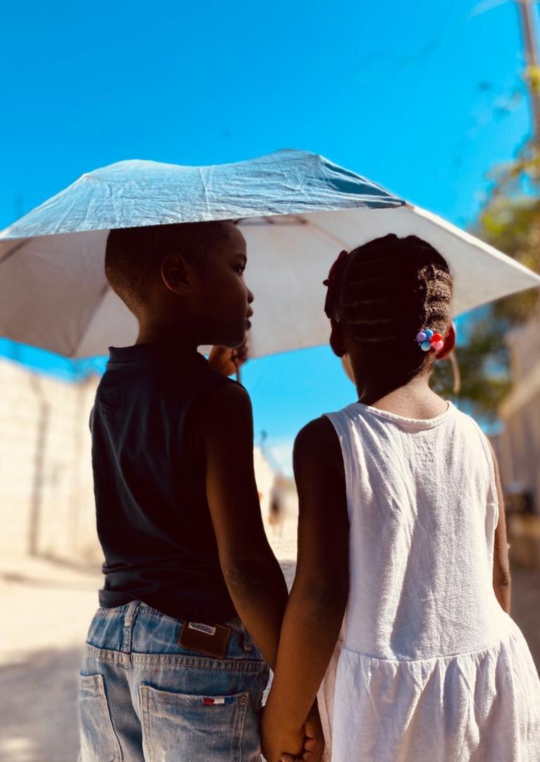 Limba creolă haitiană