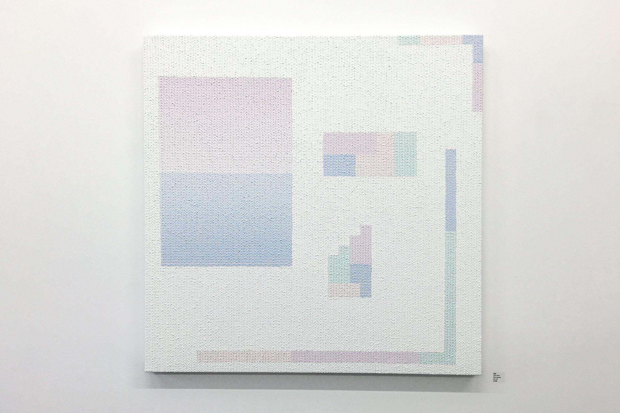 Lindsay Kennedy,Pattern Assembly