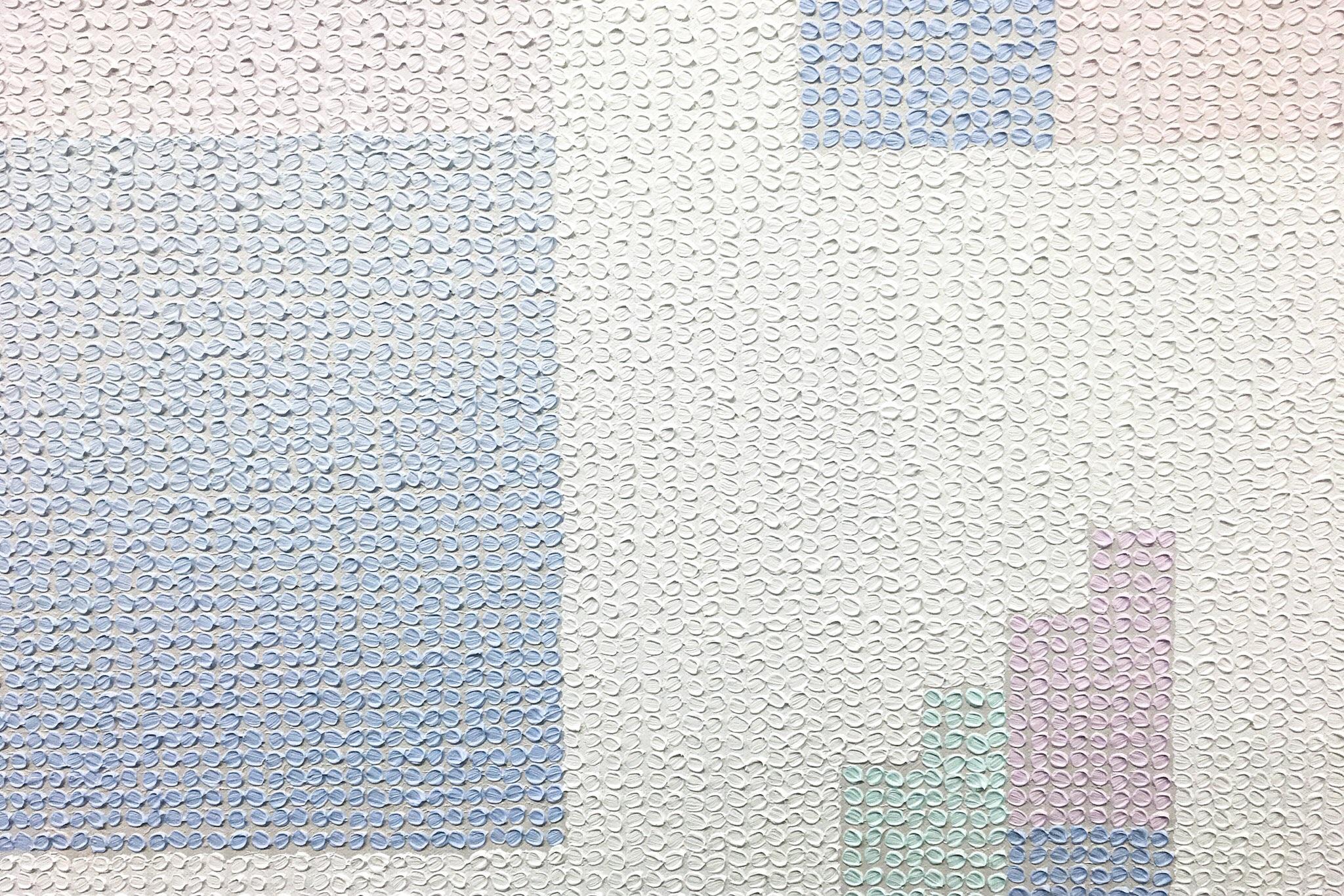 Lindsay Kennedy,  Pattern Assembly, Detail