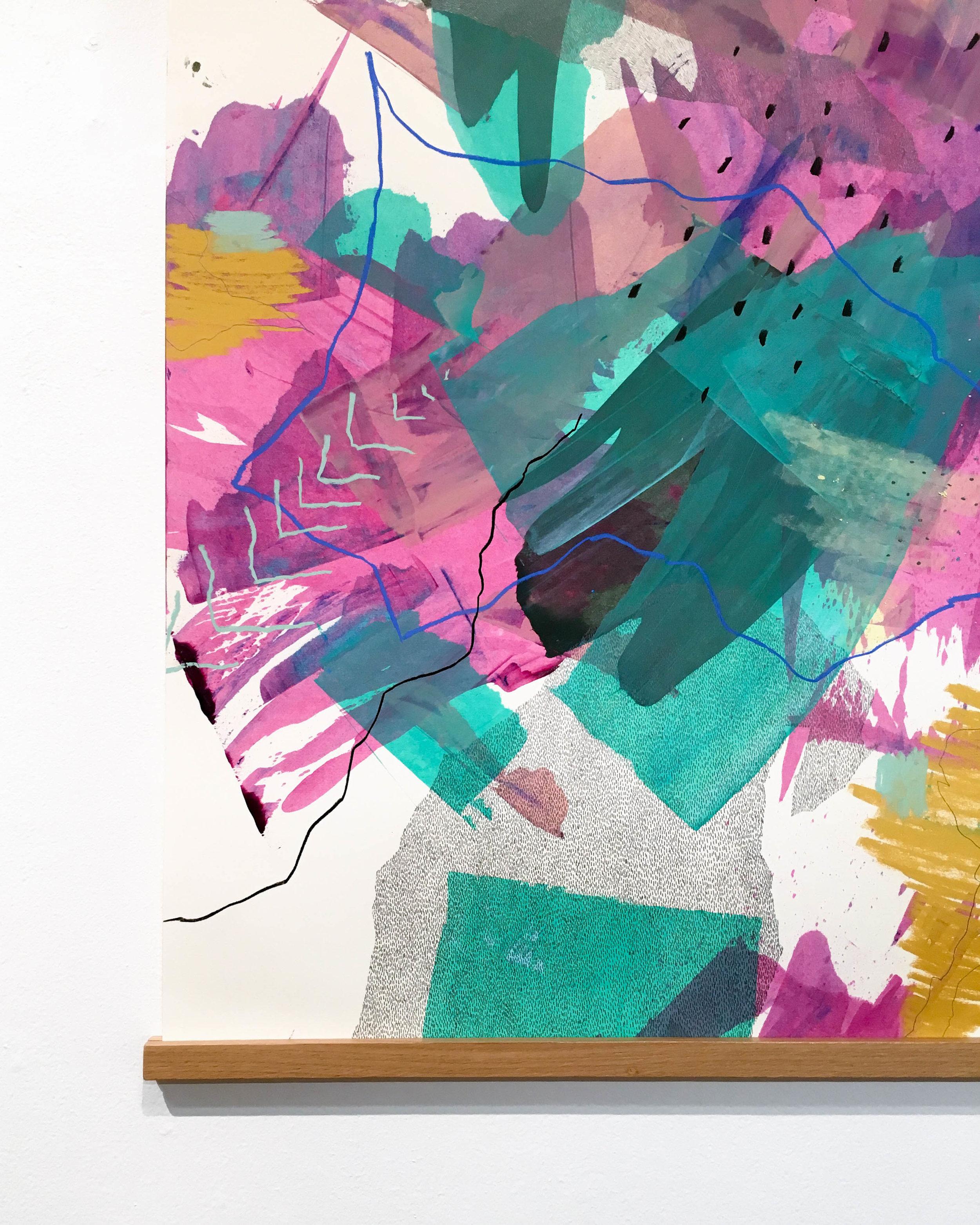 Sneak Peek, PlusPlus at  Littman Gallery
