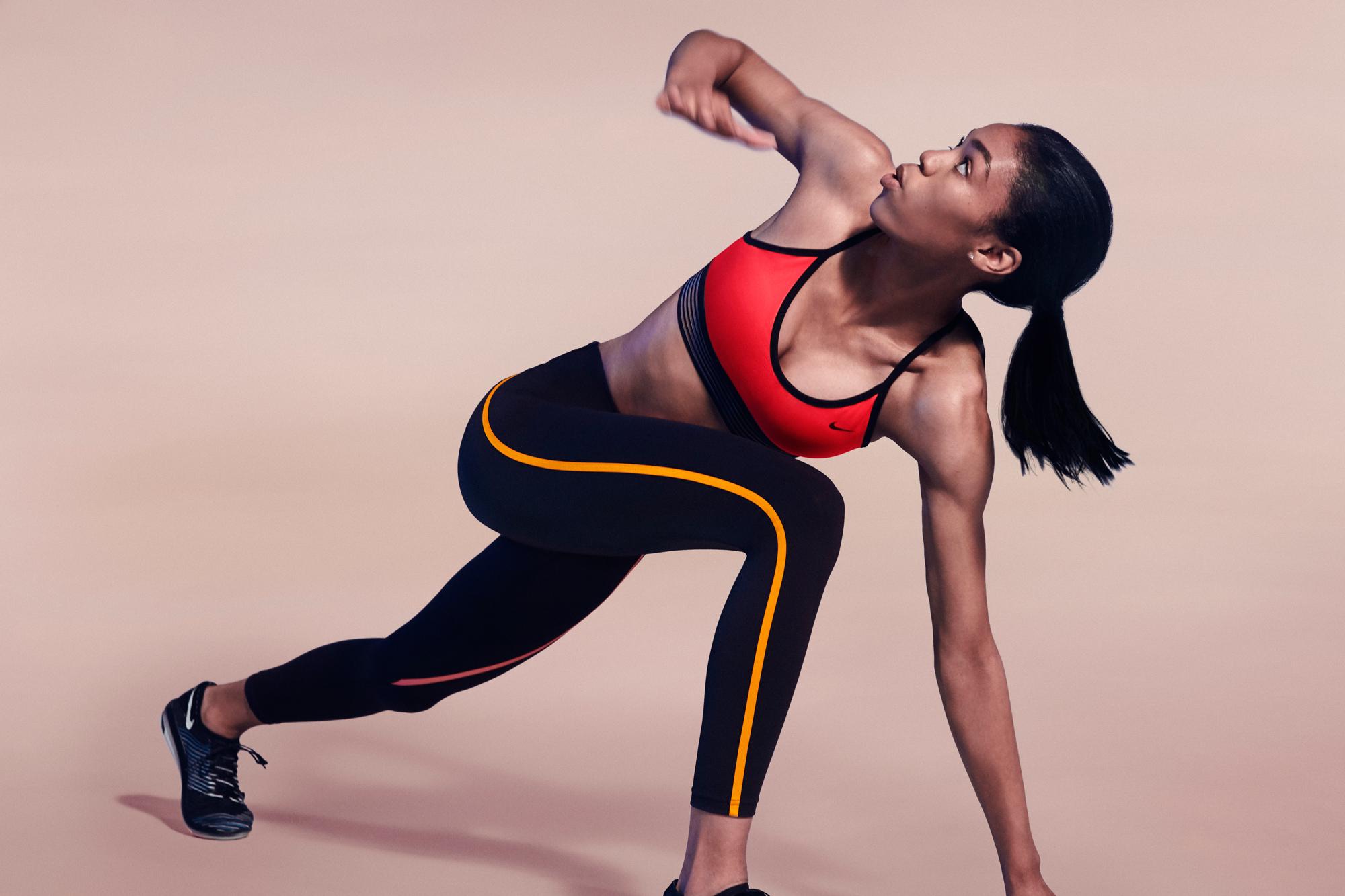 Nike Women Imagery