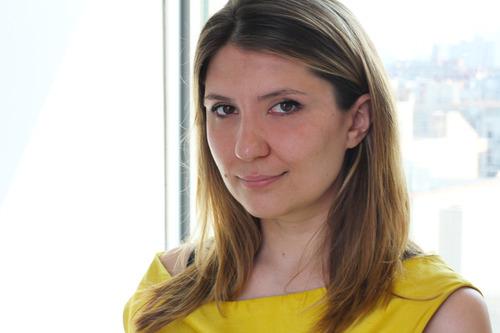 Andrea Chalupa /  @andreachalupa  /  andreachalupa.com