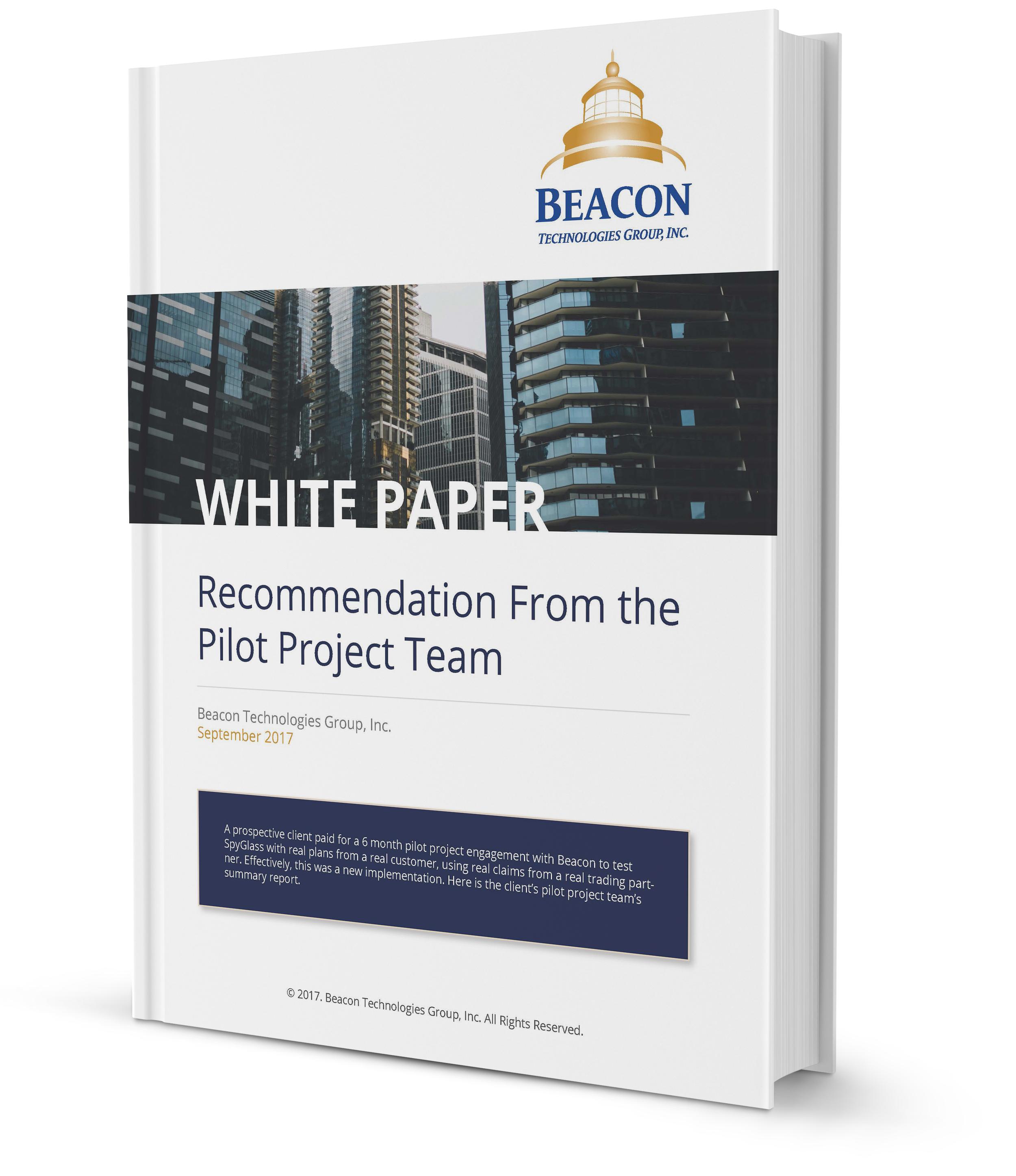 Beacon White Paper