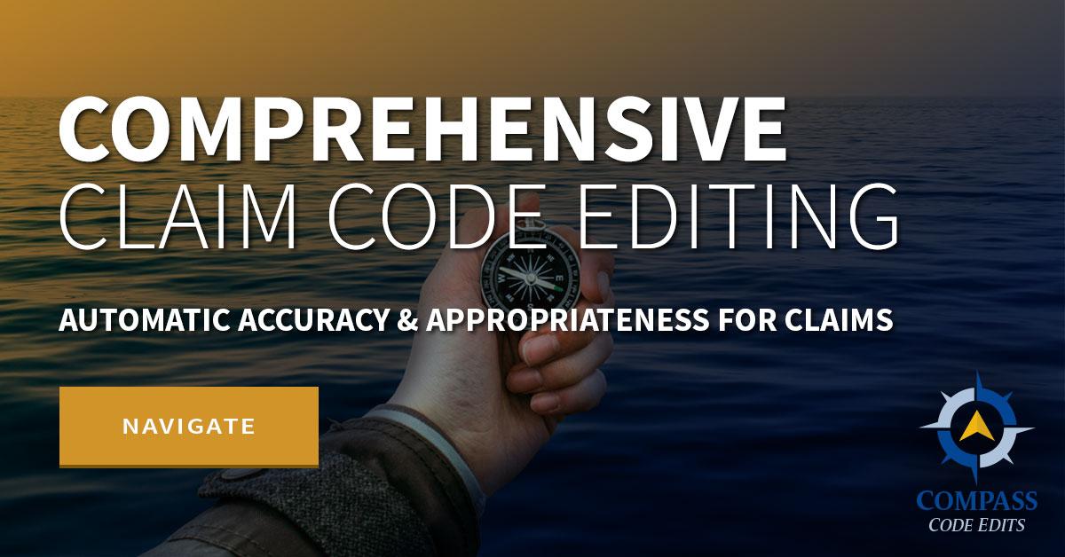 Introducing Compass Code Edits
