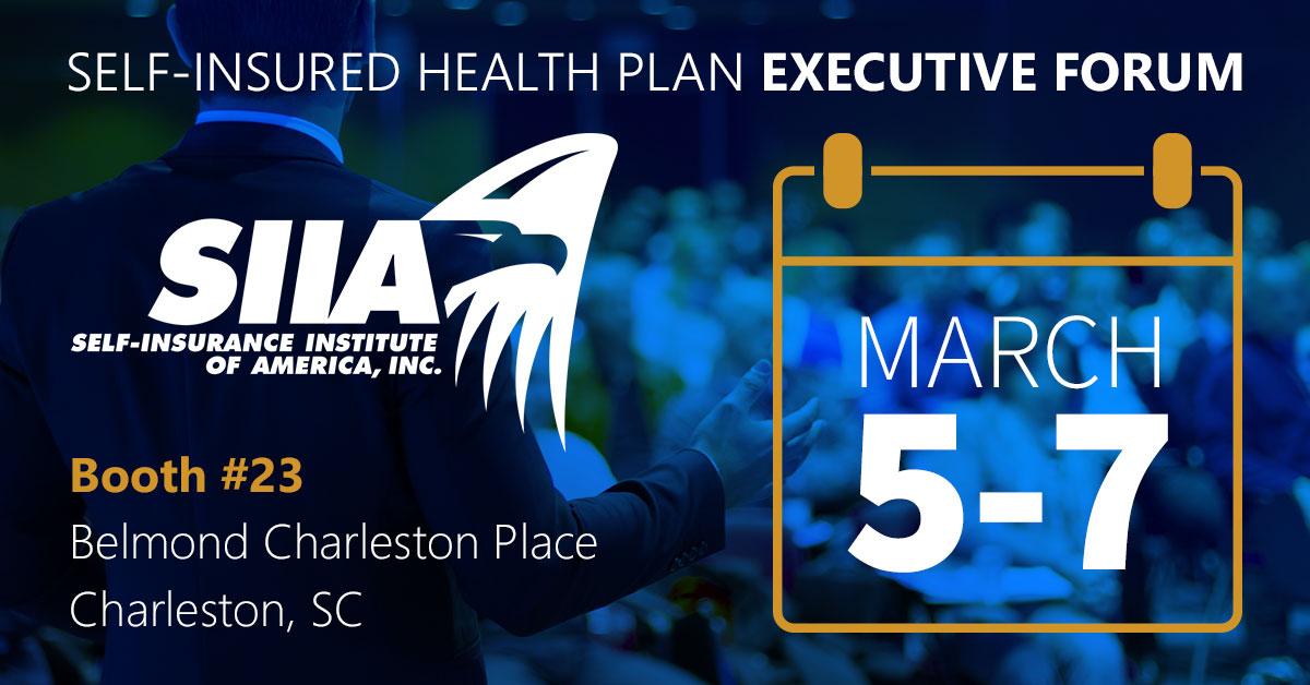 SIIA Executive Forum 2018