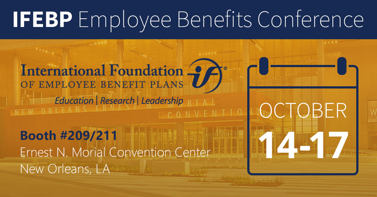 Beacon at IFEBP Employee Benefits Conference