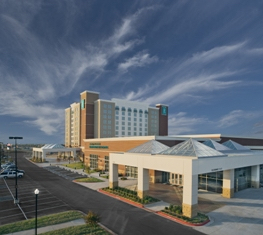 Embassy Suites Conference Center and Hotel –  Norman, OK