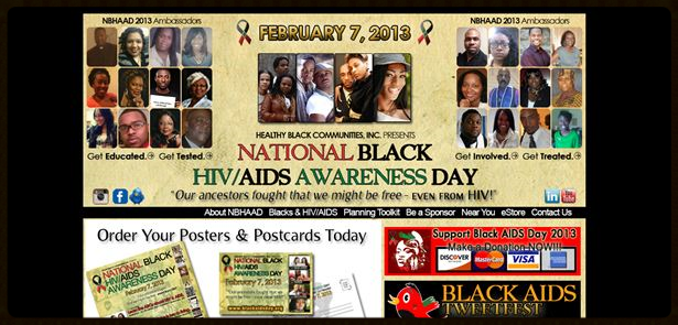 Black AIds Day Ambassador.png