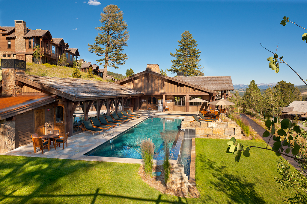 Resort: Big Sky, MT