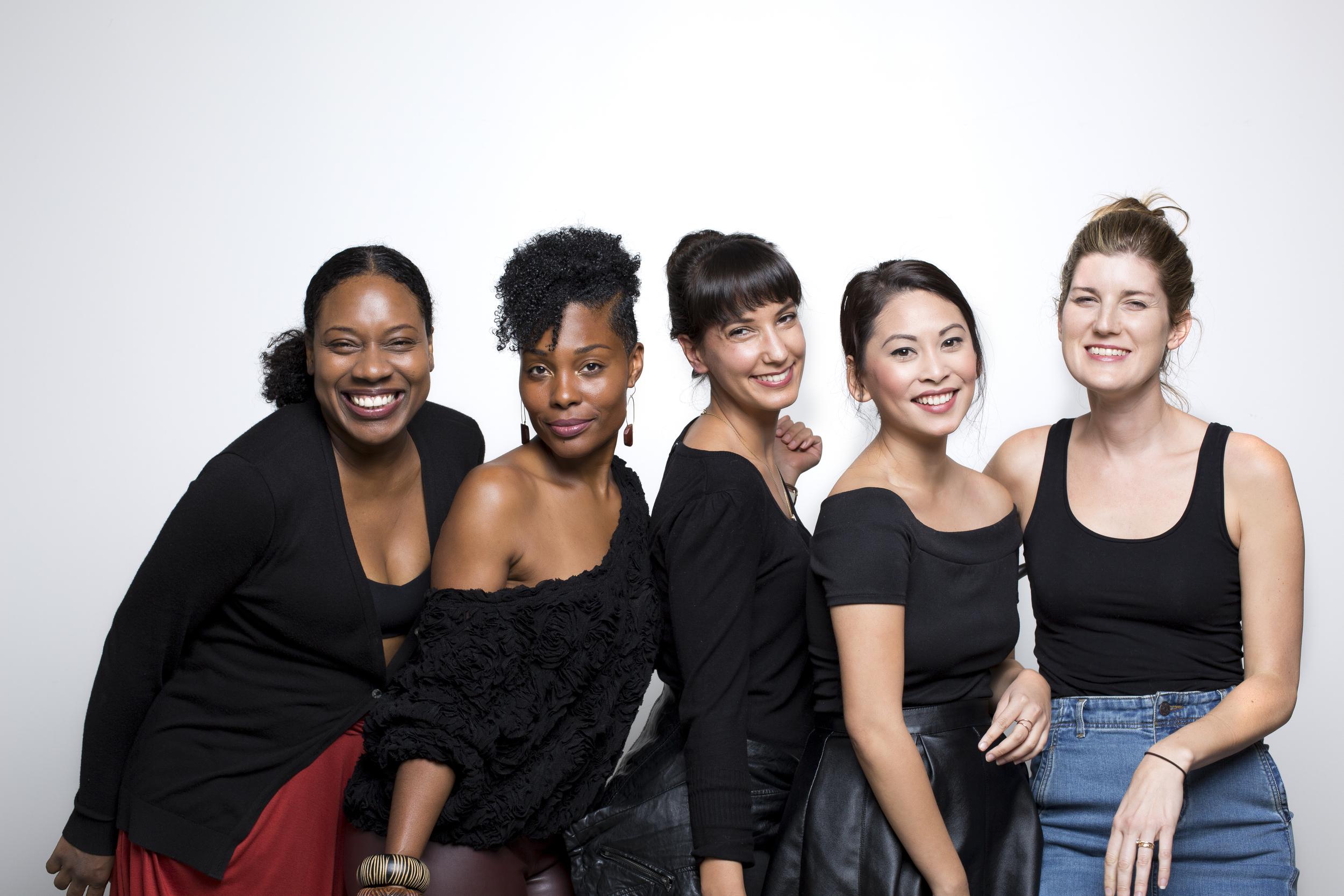 Thrive Market - Beauty blog
