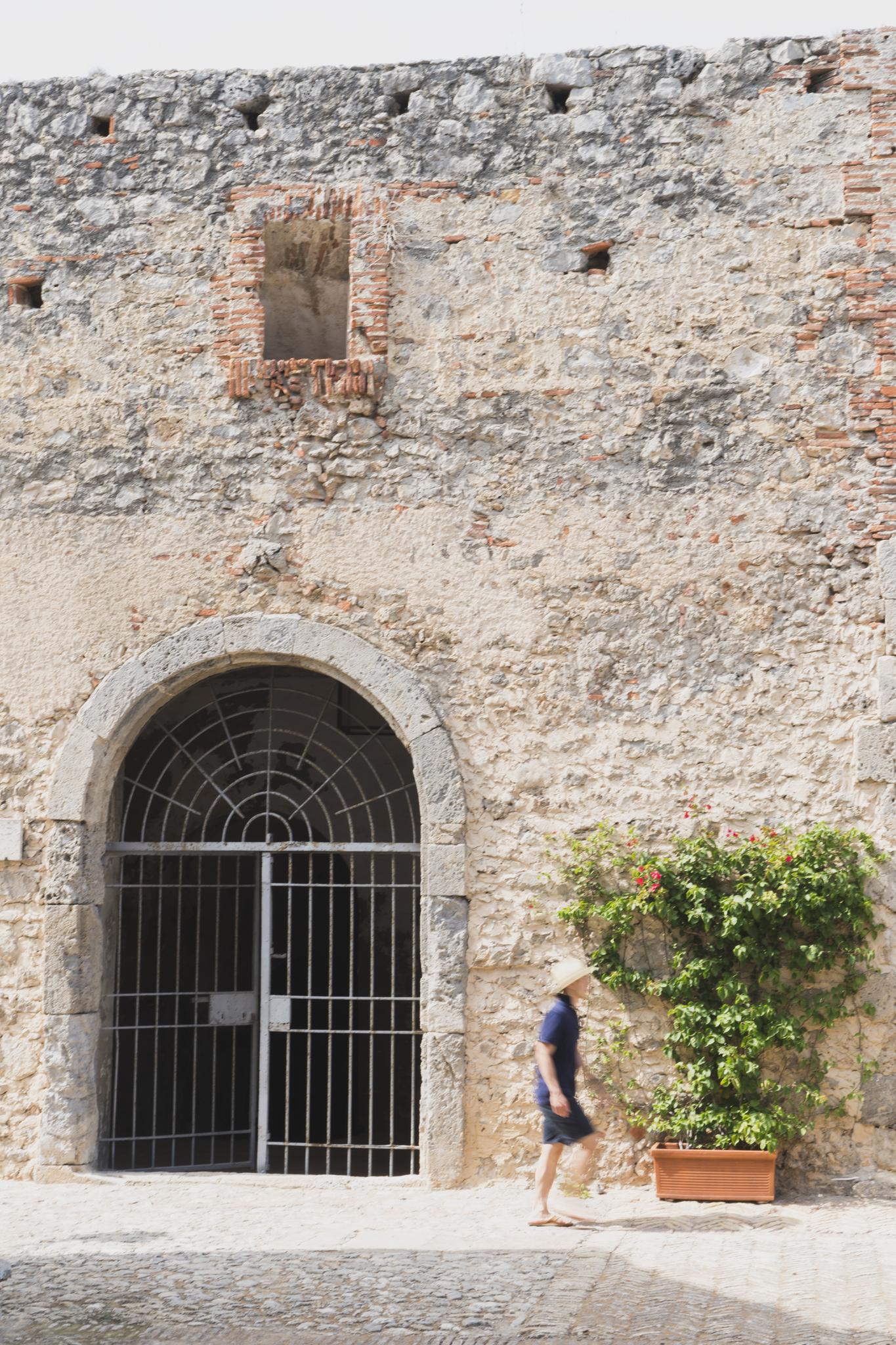 alicia cho photography - Porto Ercole, Italy - Rocca Espagnole