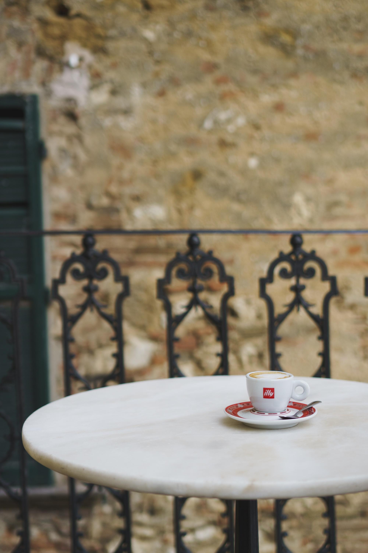 Caffe Poliziano