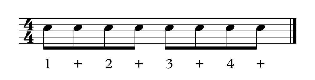 Bar of Eight Notes.jpg