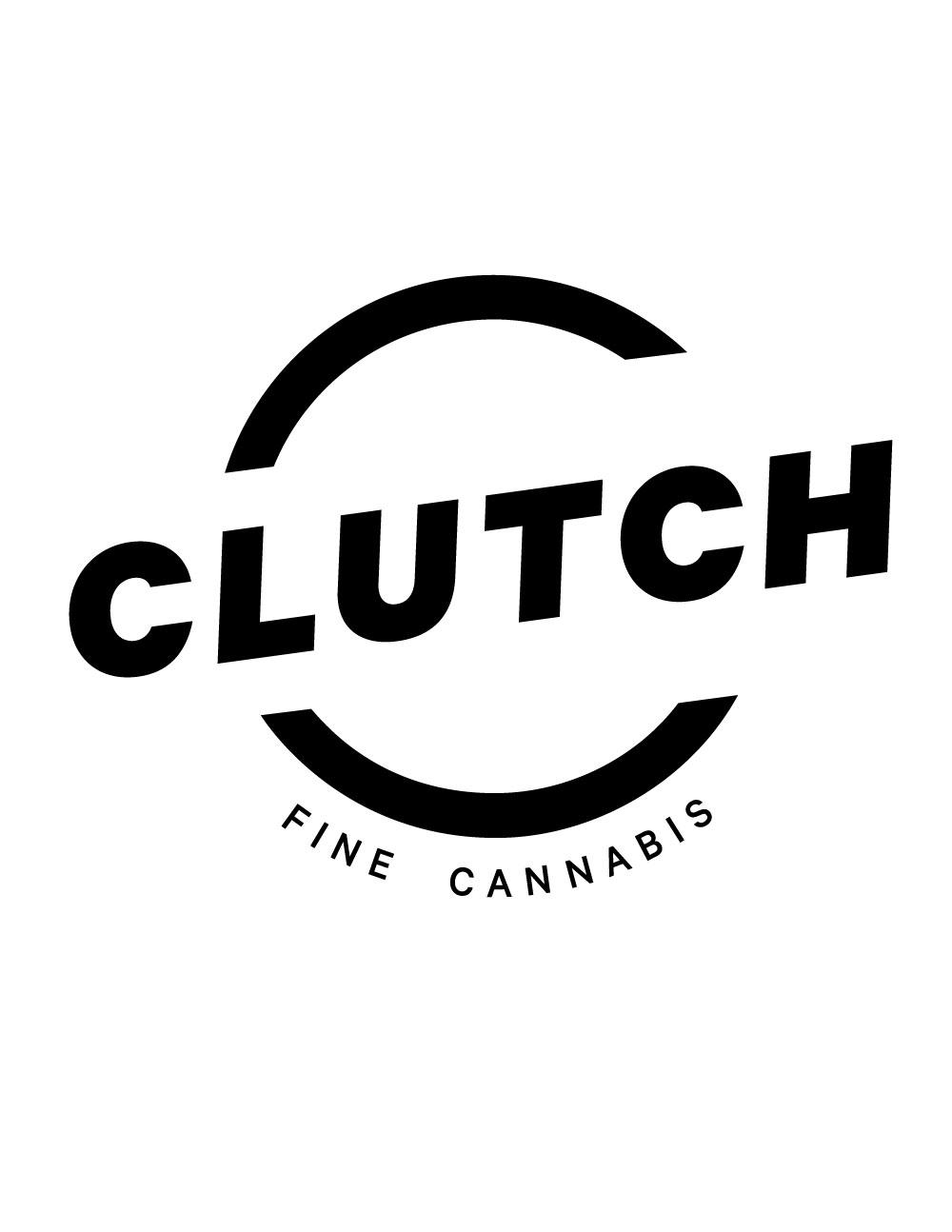 Clutch Cannabis Recreational