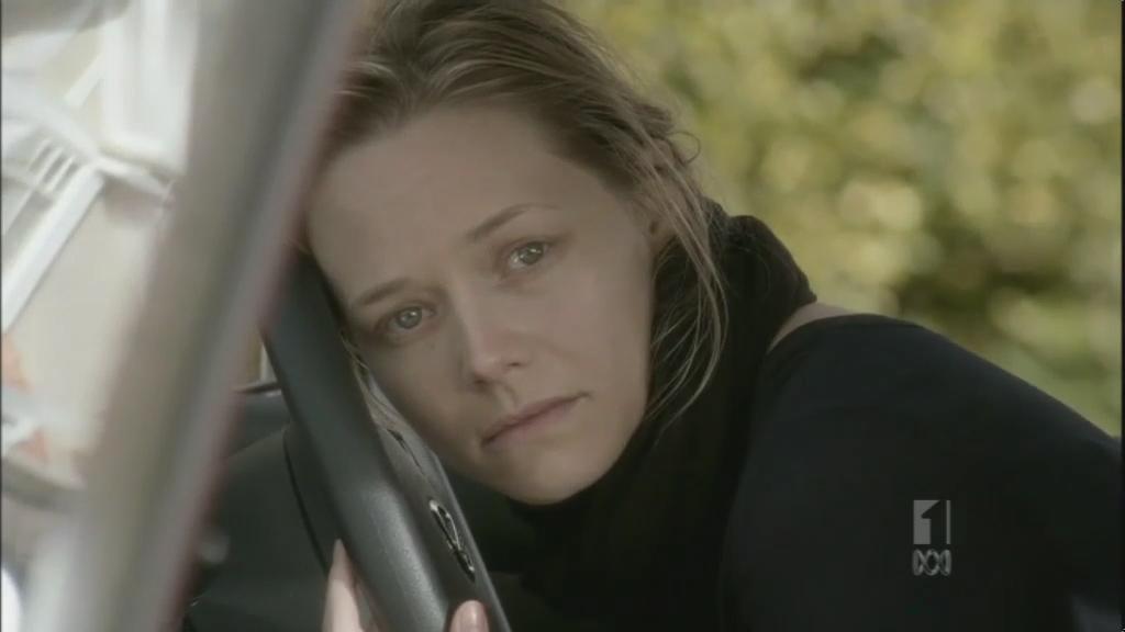 """""""Missy"""" in Rake: Series 2"""