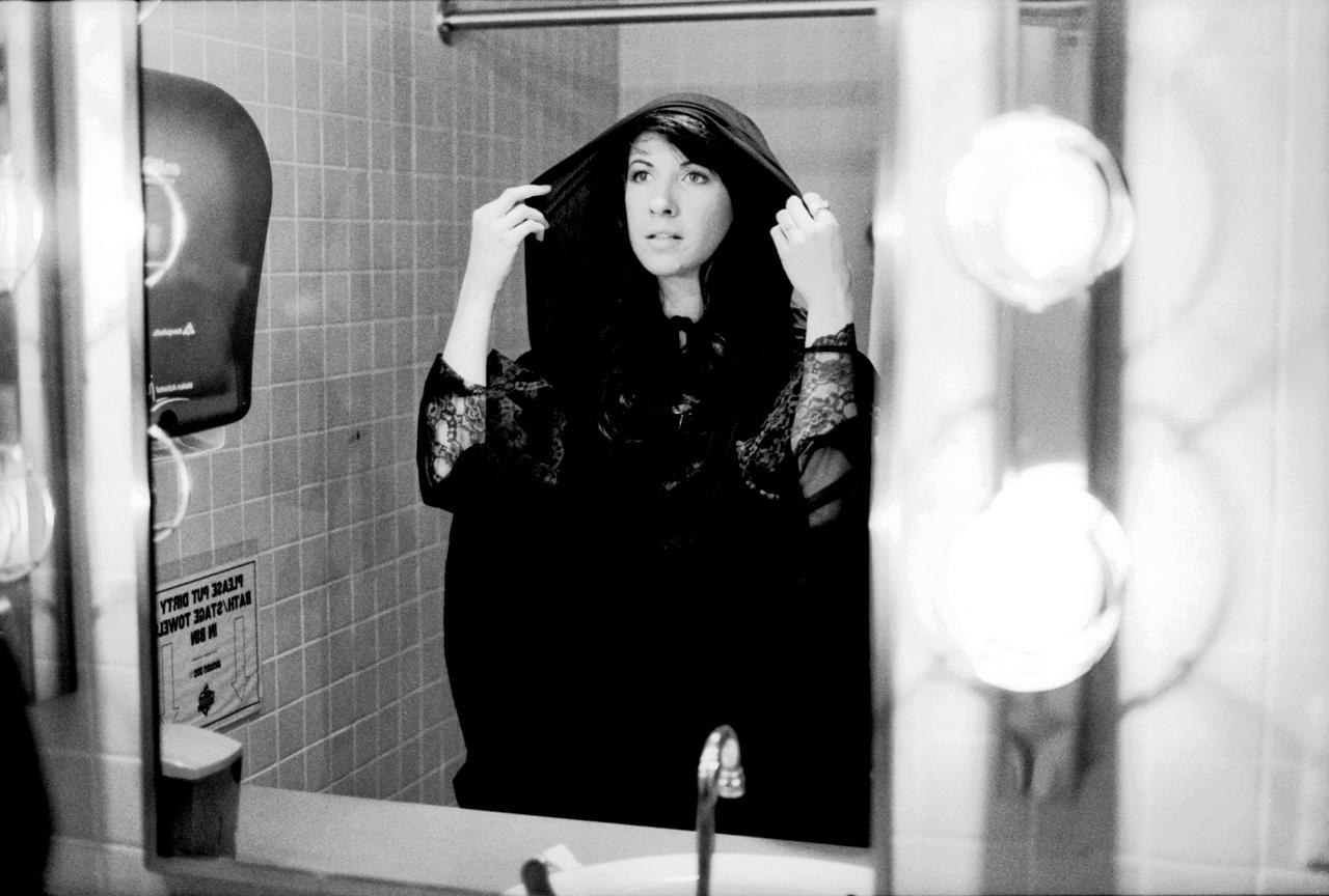 AMANDA BLANK - TUCSON, AZ - 2009