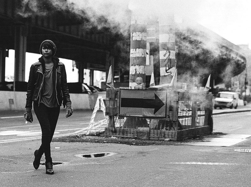 AMIRA AHMED - NYC - 2012