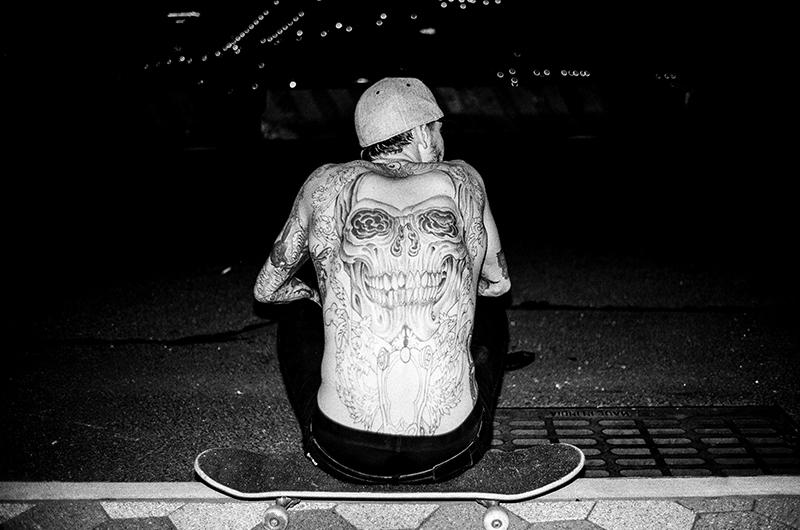 JAKE LAMAGNO - NYC - 2012