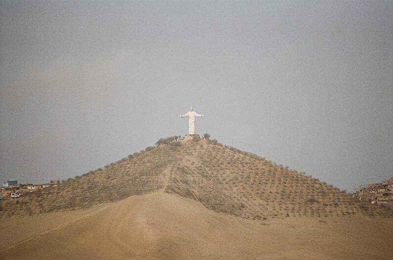 CHORRILLOS - LIMA, PERU - 2015