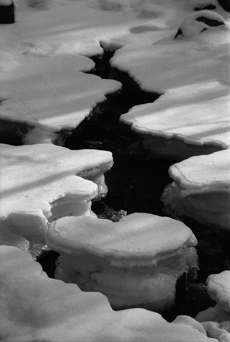 COLD WORLD - STRATTON, VERMONT - 1994