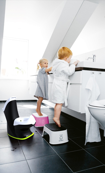 Le Rhino Potty Trainer